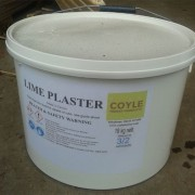 3-2 Skim Lime Mortar