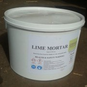 301 Unhaired Lime Mortar