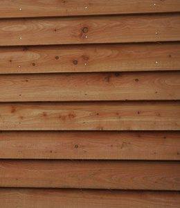 British Cedar Feather Edge