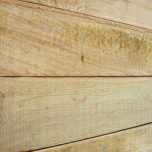 British Western Red Cedar Square Edge