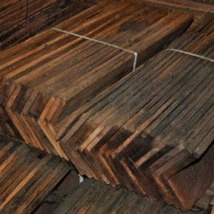Fixed Cedar Ridge Tiles