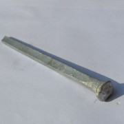 Galvanised Flat Point 2