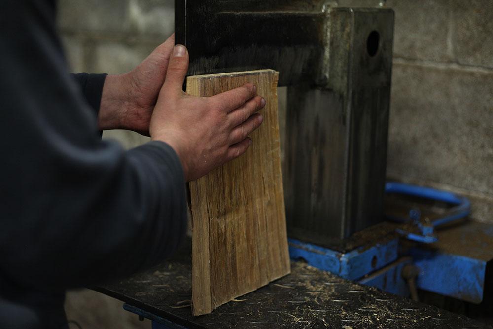 Oak Shake Manufacturing