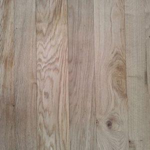 Solid Oak Flooring Character Grade