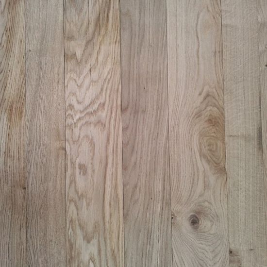Prime Grade Oak