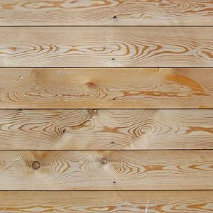 Profiled Air Dried Siberian Larch Cladding