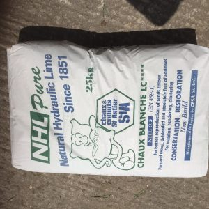 Natural Hydraulic Lime