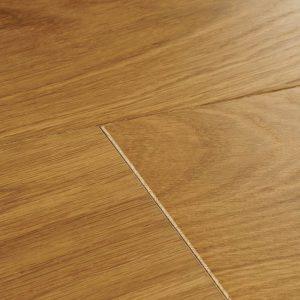 Harlech Rustic Oak Brushed & Lacquered
