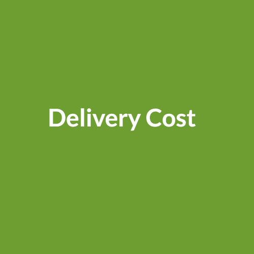 Delivery Cost