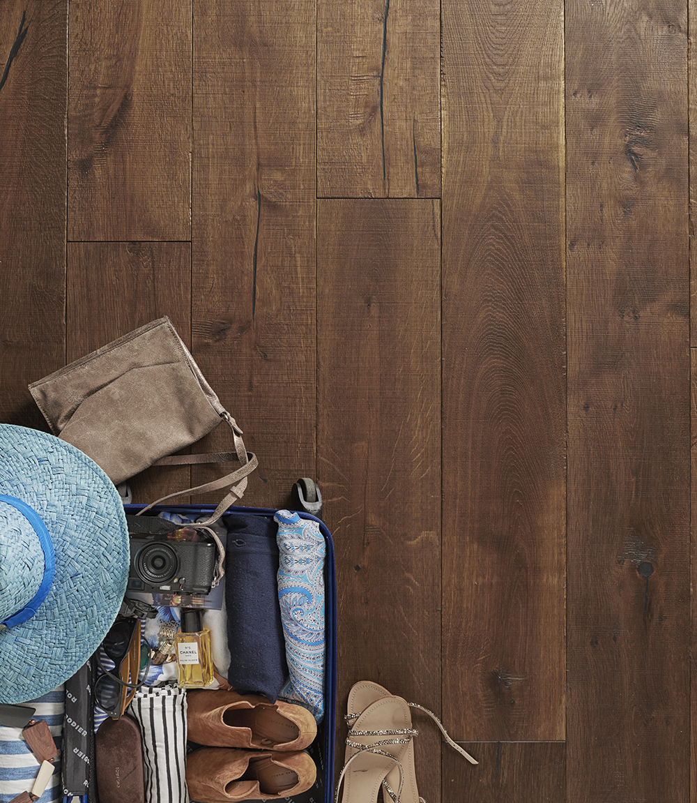 Berkeley Rugged Oak