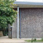 Cedar Cladding, Bath University