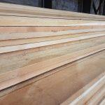 Western Red Cedar Board